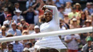 Women Tennis Association Rankings: Serena Williams Jumps 153 Spots to Number 28