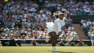 Serena William Enters Wimbledon Semi-Finals With Comeback Victory