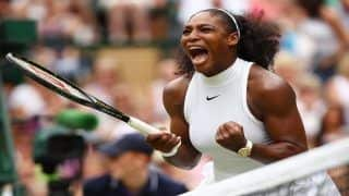 Tennis Ace Serena Williams Claims Discrimination Over Drug Tests