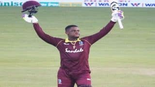West Indies vs Bangladesh, 2nd ODI: Shimron Hetmyer's Hundred Powers Windies to Series-Levelling Win Over Bangladesh