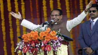 Assembly Election 2018 Exit Polls Predict Mixed Bag in Five States; 'Pollster' Shivraj Singh Chouhan Confident of BJP's Victory in Madhya Pradesh