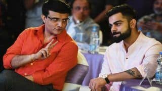 Cricket BCCI President Sourav Ganguly Prepares Blueprint For T20 World Cup 2020, Says Will Discuss With Virat Kohli And Ravi Shastri