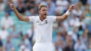 इंग्लैंड के गेंदबाज स्टुअर्ट ब्रॉड ने की टीम इंडिया की 'चापलूसी', टेस्ट सीरीज से पहले कही ये बात