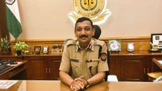 Senior IPS Officer Subodh Jaiswal Appointed as New Mumbai Commissioner of Police