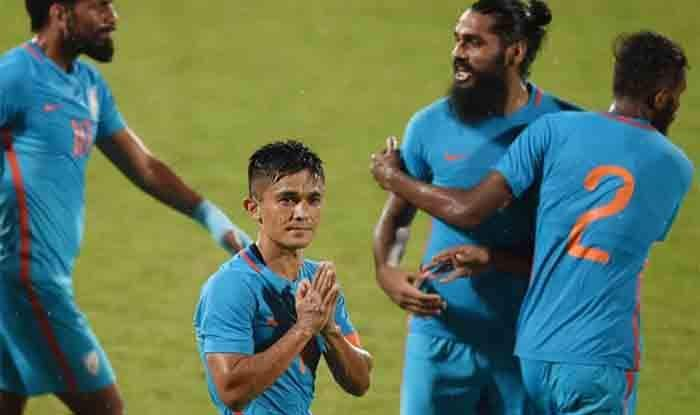 AFC Asian Cup 2019 India vs Thailand Live Football Streaming And Updates: When and Where to Watch Live IND vs THA Match Coverage on TV and Online, Probable XI, Fantasy XI Squads, IST