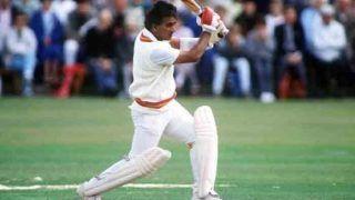 बर्थडे स्पेशल: टीम इंडिया का वो पहला खिलाड़ी जिसने टेस्ट क्रिकेट में बनाए '10 हजार' रन