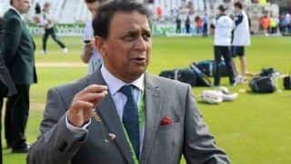 Sunil Gavaskar's Prediction About Imran Khan on Becoming Pakistan's Next Prime Minister Turns True | WATCH