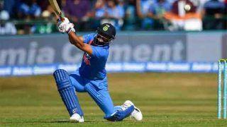'Tendulkar's Calmness Was Reason Behind India Winning 2011 WC'