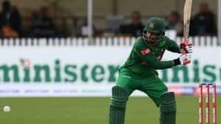ICC Cricket World Cup 2019: Not Just Team, I Expect a Lot From Myself, Says Tamim Iqbal