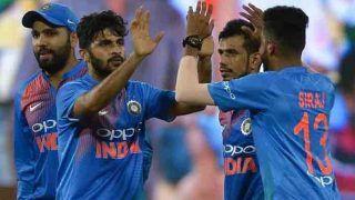 चोटिल बुमराह वनडे सीरीज से भी बाहर, टीम इंडिया में शार्दुल ठाकुर को मिली जगह