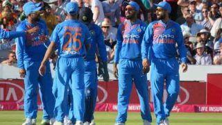 इंग्लैंड के खिलाफ तीसरा टी-20 मैच, सीरीज पर होगी टीम इंडिया की नजर