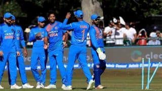 टीम इंडिया के 'स्पीड स्टार्स' ने दिखाया दम, इंग्लैंड के खिलाफ जीतेंगे हम !