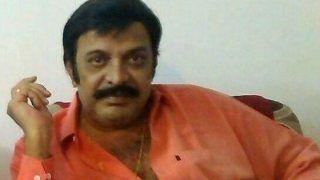 Indra Actor Aarishetty Nageswara Rao Aka Vinod Passes Away Due to Brain Stroke