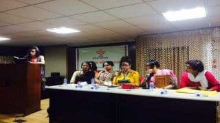 India's First-Ever Govt-Sponsored 'Transgender Poet's Meet' Organised in Kolkata