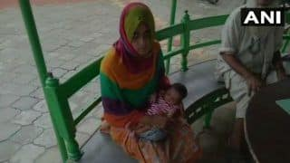 UP: Man Gives Triple Talaq to Woman For Giving Birth to Girl Child, Probe Underway