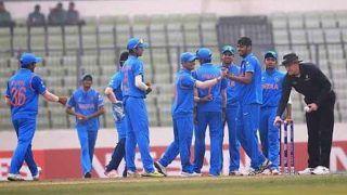 अंडर 19 टीम इंडिया ने श्रीलंका को 6 विकेट से हराया, अनुज ने जड़ा शानदार अर्धशतक