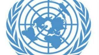 UN Chief Calls For End to Human Trafficking