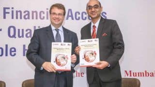 USAID and DHFL Sign $10 Million Loan, Guarantees to Improve Healthcare in Urban India