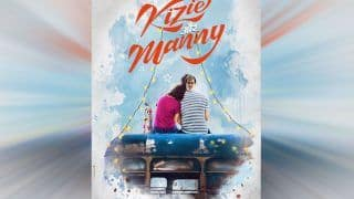 Sushant Singh Rajput and Sanjana Sanghi's The Fault In Our Stars Remake Titled Kizie Aur Manny