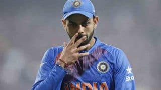 टीम इंडिया के फैन्स का वीडियो देख भावुक हुए कोहली, सोशल मीडिया पर लिखा स्पेशल मैसेज