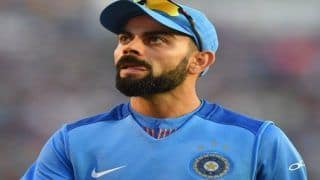 Will Know by End of Series Whether Rest From County Stint Helped Virat Kohli: Stewart