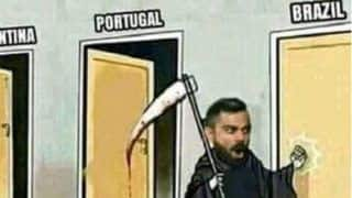India vs England 3rd T20I Bristol: 5 Memes That Indicate Virat Kohli Brings Bad Luck