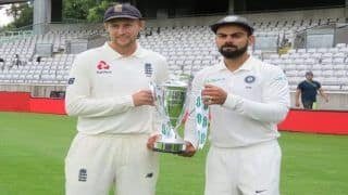India vs England 2018: Virat Kohli and Co. Eye Perfect Start to English Summer in Home Team's 1000th Test