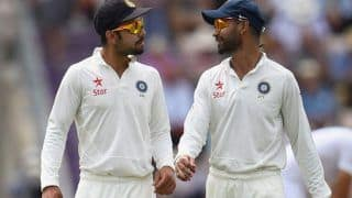 Essex vs India, 3-Day Practice Game: India Skipper Virat Kohli and Shikhar Dhawan Flaunt Cool 'Bhangra Moves' in England