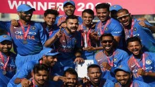 Chaminda Vaas Predicts India Will Enter Semis in The World Cup