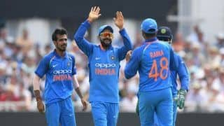 India vs England, 2nd ODI: Virat Kohli and Co. Eye Series Win Against Eoin Morgan's Men at Lord's
