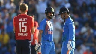 England vs India: England Tackled Kuldeep Yadav Well Which Made Difference in Cardiff, says Virat Kohli