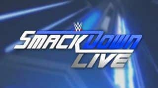 WWE SmackDown Round-up: Rivalries Heat up Ahead of 'Tables, Ladders And Chairs' (TLC) Event