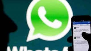 Third Blue Tick on WhatsApp Messages DOESN'T Indicate Government Reading Chats, It's Fake News