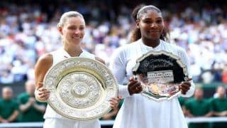 Wimbledon 2018: Angelique Kerber Beats Serena Williams in Straight Sets to Win First Title at All England Club