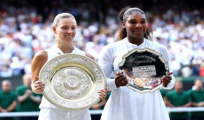 Winner Of Wimbledon