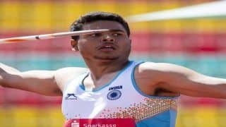 Para-Athlete Yogesh Kathunia Creates World Record, Wins Gold in Discus Throw and Javelin Throw Event