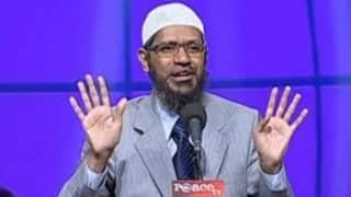 ED Files Chargesheet Against Zakir Naik on Charges of Laundering Money Into Real Estate