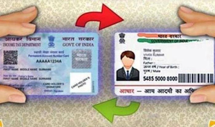 Aadhaar-PAN Card Linking Mandatory, Says Supreme Court