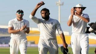 India vs England 2018: Adil Rashid Named In England Squad For First Test; Moeen Ali, Jamie Porter Also Included