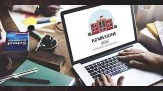 OFSS Bihar Degree Admission 2018: BSEB ने तीसरी सेलेक्शन लिस्ट जारी की, Ofssbihar.in से Intimation Letter डाउनलोड करें