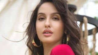 सलमान खान के साथ 'भारत' में इस धांसू रोल में नजर आएंगी नोरा फतेही