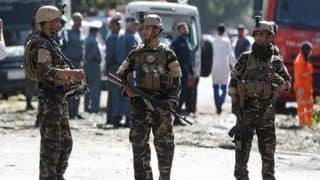 Taliban Militants Overrun Afghan Army Base, 17 Soldiers Killed