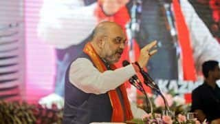 AgustaWestland Case: Friendship Between Gandhi Family And Christian Michel 'Time-tested And Deep', Claims BJP Chief Amit Shah