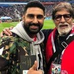 Abhishek Bachchan Pours Out Feelings of All Fans as G.O.A.T Amitabh Bachchan Completes 50 Years in Bollywood