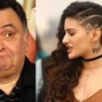Amyra Dastur And Rishi Kapoor Bond Over Their Common Love For Social Media