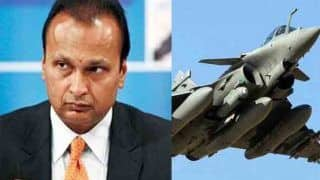Rafale Deal Row: Anil Ambani's Reliance Group Files Rs 5,000 Crore Defamation Suit Against Congress' National Herald