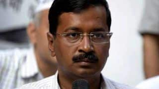 Vivek Tiwari's Killing: BJP Files Complaint Against Delhi CM Arvind Kejriwal Over 'Hindu' Remark