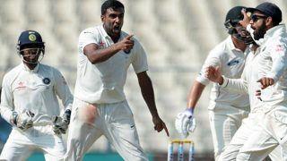 India vs England 2018: Ravichandran Ashwin Should Play Ahead of Kuldeep Yadav In Test Series, Says Mike Hussey