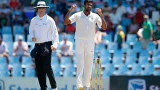 India vs England 2018: Ravichandran Ashwin Suffers Minor Injury Ahead Of First Test AtEdgbaston