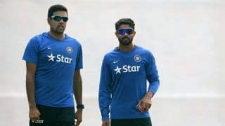 Australia ODI Captain Aaron Finch Feels It's Challenging to Face Both Ravichandran Ashwin And Ravindra Jadeja